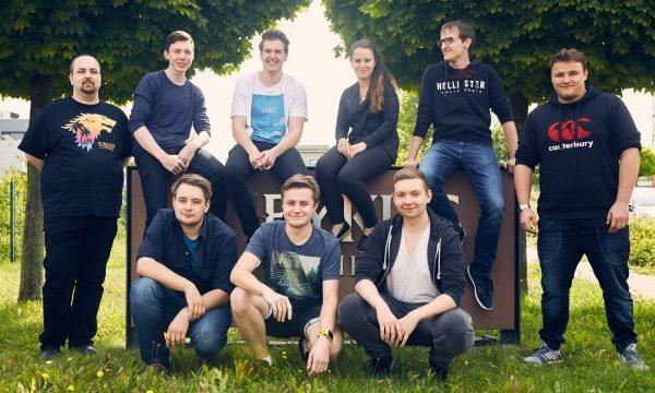 IBYKUS AG startet mit fünf neuen Azubis ins Ausbildungsjahr
