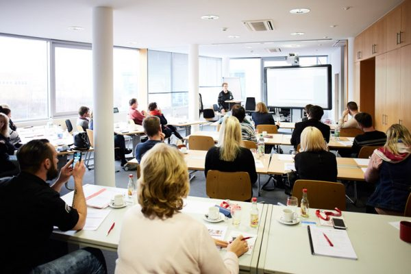 IBYKUS SAP HCM Jahreswechsel-Seminar informiert zu Neuregelungen im Personalbereich