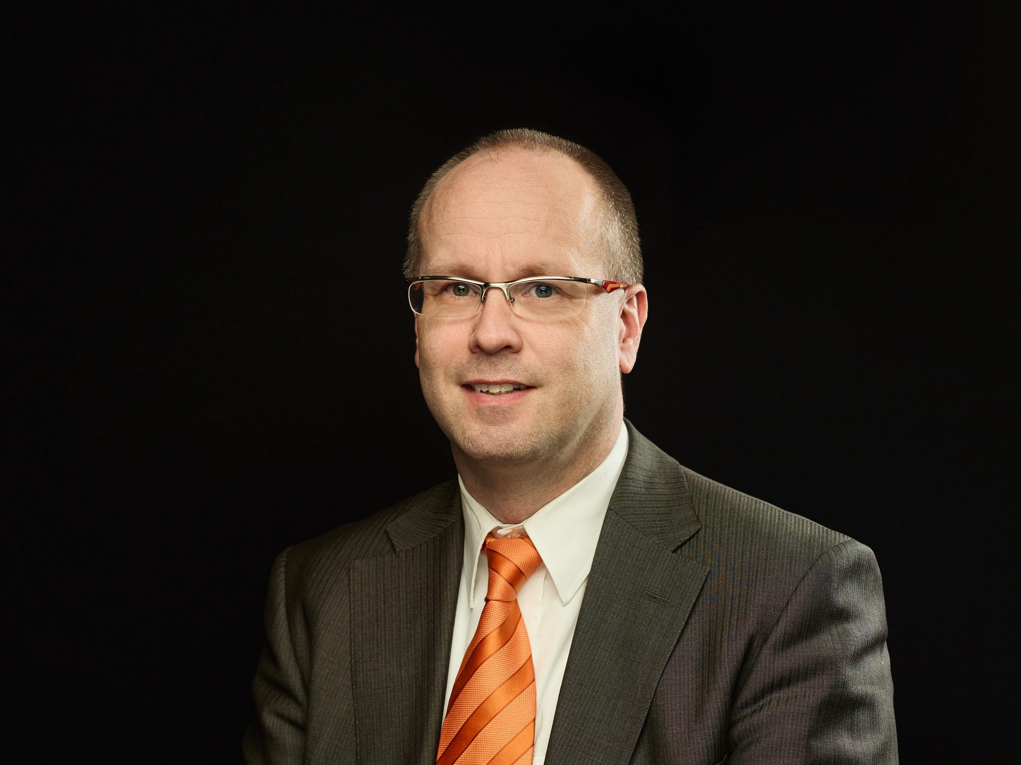 Michael Erdmann