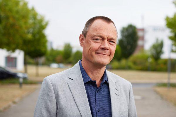 Eckehart Klingner wird Vorstand des Erfurter IT-Dienstleisters IBYKUS AG