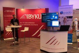 Thüringer E-Government Kongress: Gedankenaustausch zwischen Wirtschaft und Behörden