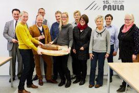 15 Jahre PAULA: Auftragsjubiläum für Thüringer IT-System der Agrar- und Regionalförderung