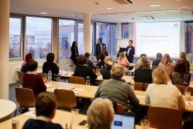 Rückblick IBYKUS SAP® HCM Jahreswechselseminar 2018/2019