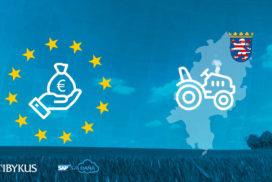 Meilenstein erreicht: Erste Agrar-Förderung auf SAP-Basis in Hessen umgesetzt