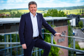 Thomas Winter ist neuer CEO der IBYKUS AG