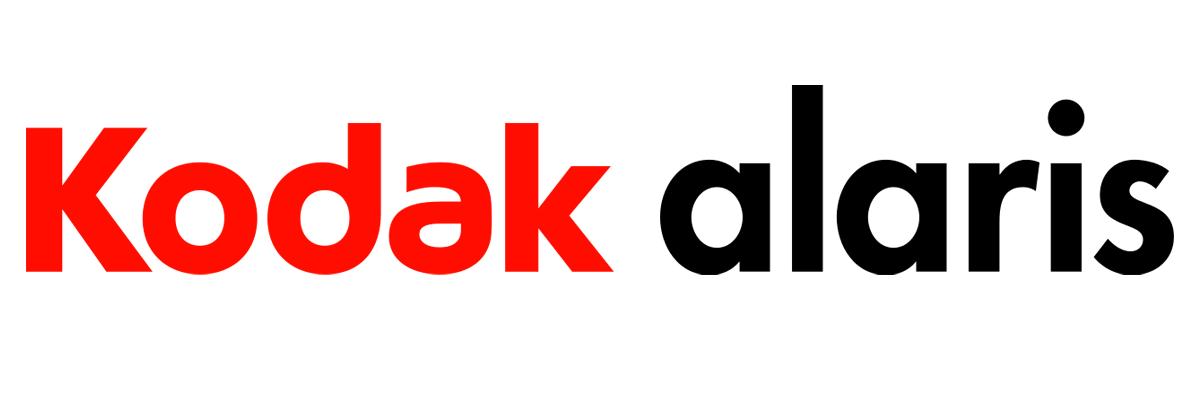 Kodak alaris (Logo)